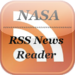 NASA RSS News Reader ( National Aeronautics and Space Administration)