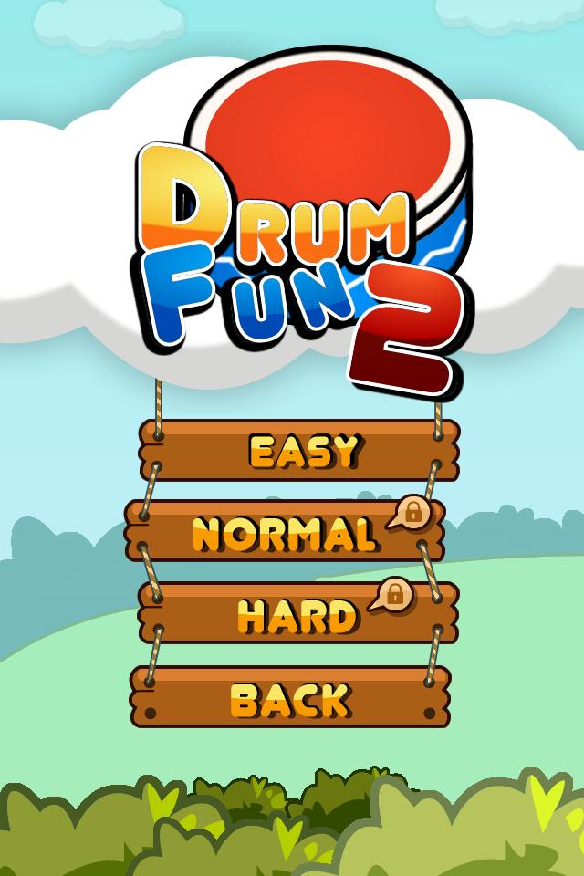 Screenshot Drum Fun 2