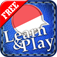 Learn&Play Indonesian FREE ~easier & fun! This quick, powerful gaming method with attractive pictures is better than flashcards