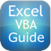 VBA Guide For Excel 2003+ Icon