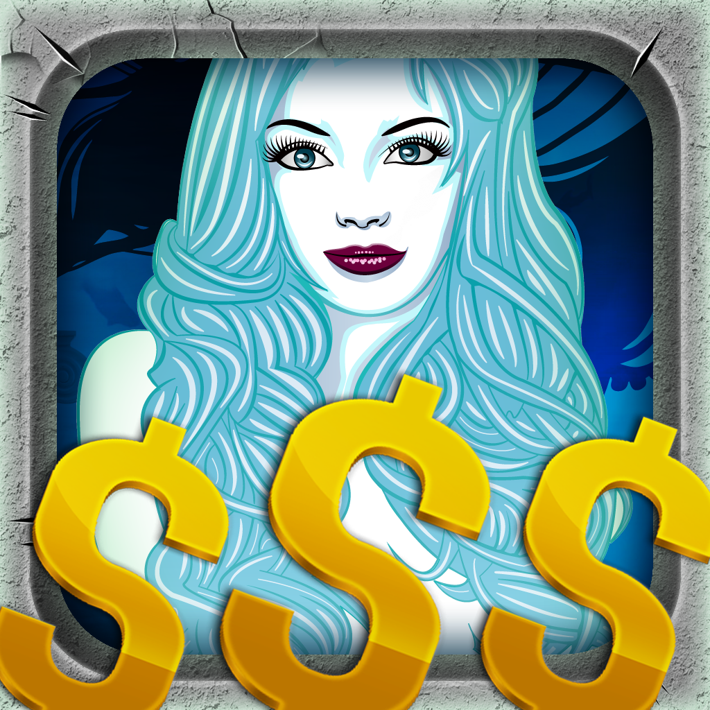 Atlantis Slots Treasure Machine Free Game